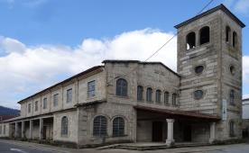 San Pedro de Leiro