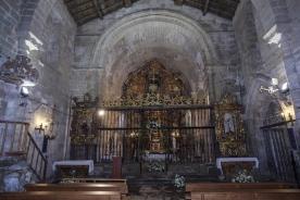 'O mosteiro de Ferreira de Pallares. Evolución arquitectónica e estudo da súa ferreiría' é o título do traballo gañador da oitava edición do certame