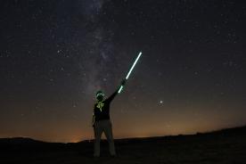 O teu Xacobeo da Xunta impulsa este verán máis de 30 actividades gratuítas de divulgación astronómica por Galicia