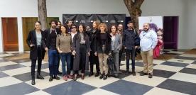 A Xunta apoia a promoción dos filmes 'Arima' e 'Longa noite' no 16º festival de Sevilla