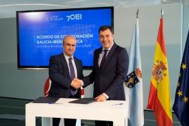 A Xunta e a Organización de Estados Iberoamericanos impulsan a creación da Cátedra Iberoamericana de Itinerarios Culturais