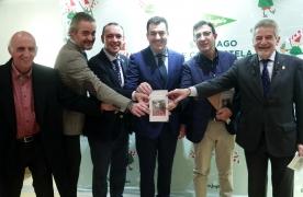 I Premio de Poesía Camino de Santiago