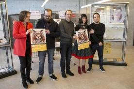 A Secretaría Xeral de Cultura e a AGPI inician este ano, como novidade, unha serie de homenaxes a autores históricos galegos