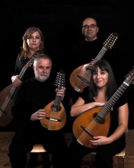Cuarteto Aguilar