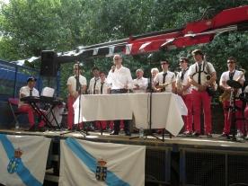 O conselleiro de Cultura, Educación e Ordenación Universitaria, Xesús Vázquez Abad, participou na xornada de hoxe no 'Día de la Galicia exterior' de Londres