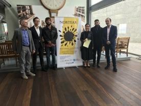 A Consellería de Cultura e Educación, a Dirección Xeral do Norte de Cultura Norte de Portugal e mais a AECT convocan este certame para incentivar a produción literaria entre a mocidade galega e lusa