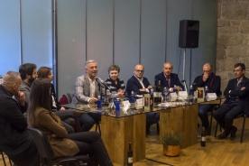 El nuevo videoclip 'Este vaise', producido por la compañía gallega de espectáculos Queiman e Pousa, promociona la candidatura de la Ribeira Sacra a Patrimonio Mundial de la UNESCO con el apoyo de la Xunta de Galicia