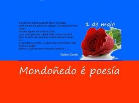 Festival Mondoñedo é poesía