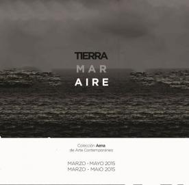 A arte contemporánea de AENA, no Museo do Mar de Galicia
