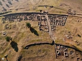 Parque Arqueolóxico San Cibrao de Las