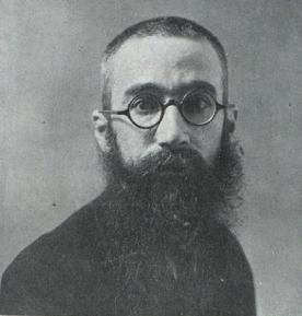 Ramón María de él Valle-Inclán