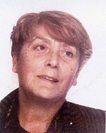 Xohana Torres, nunha foto do arquivo da RAG