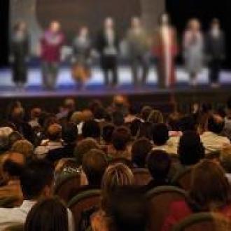 Tarxeta-bono para asistir a espectáculos escénicos programados por compañías galegas