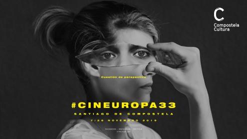 Cartel Cineuropa 2019