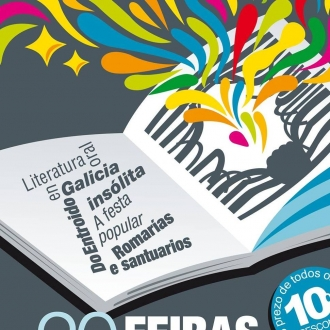 Feiras do Libro de Galicia
