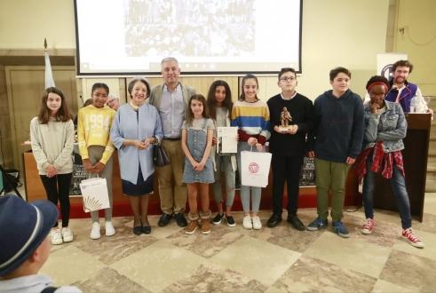 O IES de Foz gaña o I Certame Escolar Internacional de Podcasts en Galego Xosé Mosquera