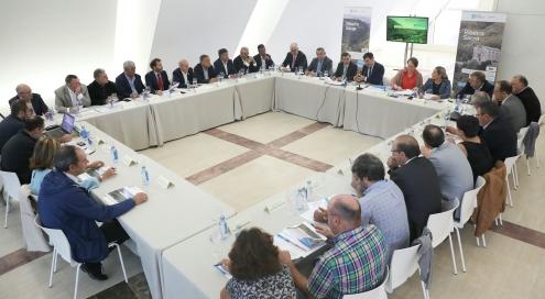 A declaración de Ben de Interese Cultural é o paso previo e necesario para acadar a desexada inclusión da Ribeira Sacra na lista do Patrimonio Mundial