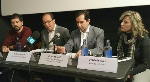 'VindeCine. O tempo de Martín Códax a través do audiovisual' é o título da nova actividade organizada pola Consellería de Cultura e Educación co gallo da exposición do Pergamiño Vindel