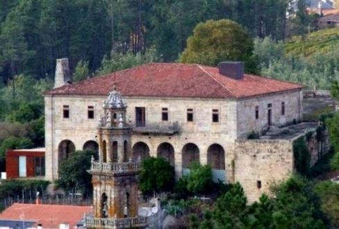Reitoral de Santo André de Campo Redondo