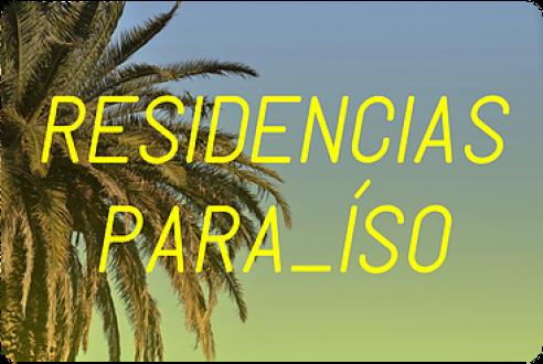O programa do colectivo RPM e Agadic Residencias Paraíso preséntalle ao público os seus oito proxectos