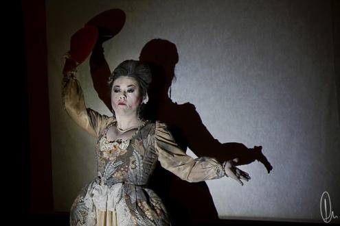 Té con Kant | Foto Inversa Teatro