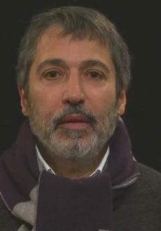 Xurxo Alonso. Imaxe de www.carral.es