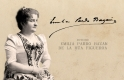 Roteiro literario (virtual) sobre Emilia Pardo Bazán